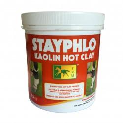 Cataplasme argile chevaux 1.5 kg Stayphlo TRM