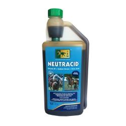 Récupération chevaux 1,2 L Neutracid TRM
