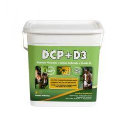 Croissance jeune cheval calcium phosphore 4 kg DCP+D3 TRM