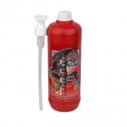 Complément métabolique chevaux 1 L Omega Power Kevin Bacon's