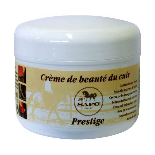 Crème de beauté du cuir 200 ml Prestige Sapo