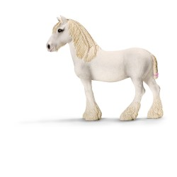 Figurine Jument Shire Schleich