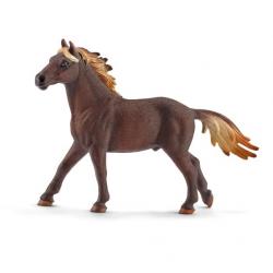 Figurine Etalon Mustang