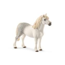 Figurine Poney Gallois