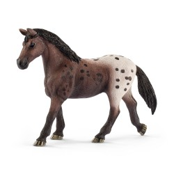 Figurine Jument Appaloosa