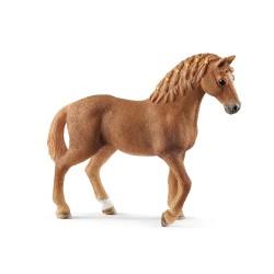 Figurine Jument Quarter Horse
