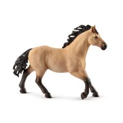 Figurine Etalon Quarter Horse