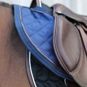 Couvre-reins cheval 160 g Kentucky