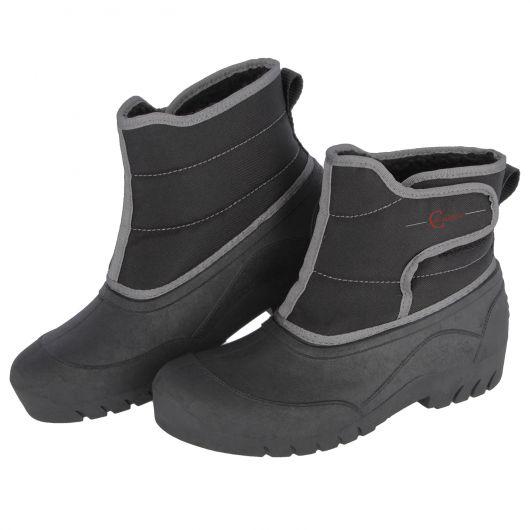 Boots écurie Femme Ottawa Covalliero