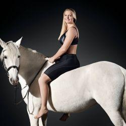 Caleçon sport spécial équitation Anita