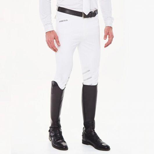 Pantalon équitation avec basanes Homme Costa Harcour