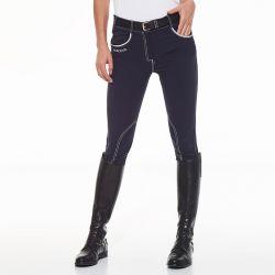 Pantalon équitation Femme Sultane Harcour