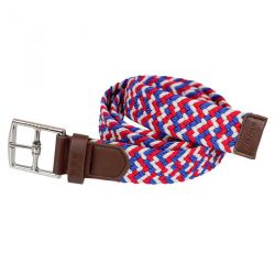 Ceinture tissu Collection France Bambih Harcour