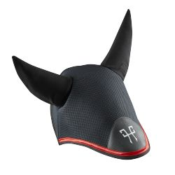 Bonnet anti-mouches anti-bruit Horse Pilot
