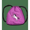 Sac à dos licorne Enfant Lucky Bag Waldhausen