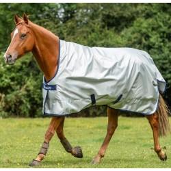 Couverture extérieur cheval encolure haute 300 g Power Turnout Extra Bucas