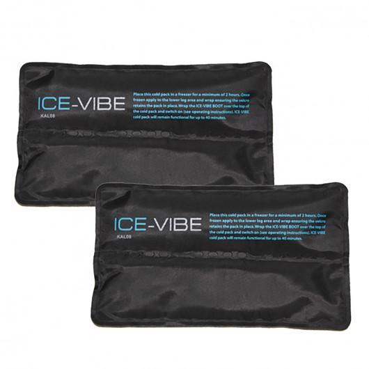 Cold pack pour protège-jarrets Ice-Vibe Horseware