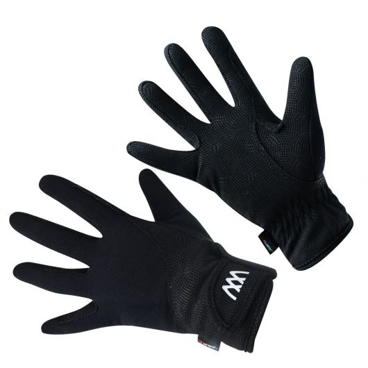 Gants équitation thermiques Precision Thermal Woof Wear
