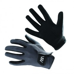 Gants équitation cross Event Woof Wear