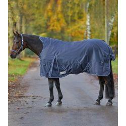 Couverture extérieur cheval 200 g encolure haute Economic Waldhausen