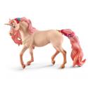 Figurine Licorne Bijou Jument