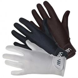 Gants équitation tactiles Connect Woof Wear