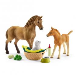 Kit de jeux Soins pour Bébés animaux