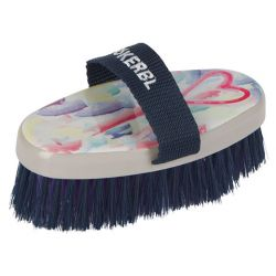 Brosse douce cheval Junior Heart&Soul Equestra