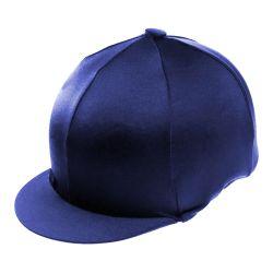 Couvre casque équitation lycra Capz