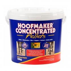 Santé sabots 10 kg Hoofmaker Concentrated Pellets TRM