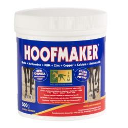 Croissance sabots 500 g Hoofmaker TRM