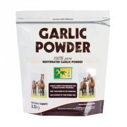 Ail en poudre chevaux 2,5 kg Garlic Powder TRM