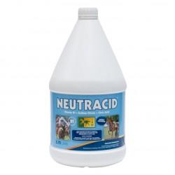 Récupération chevaux 3,75 L Neutracid TRM