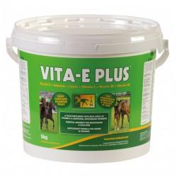 Antioxydant chevaux Vita-E-Plus 5 kg TRM