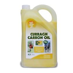 Digestion chevaux et acides gras 4,5 L Curragh Carron Oil  TRM