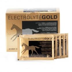 Électrolytes chevaux poudre 30 x 50 g Gold TRM