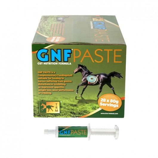 Désordres gastriques chevaux seringue 28 x 80 g GNF Paste TRM