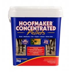 Santé sabots 3 kg Hoofmaker Concentrated Pellets TRM