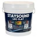 Argile membres chevaux 11,35 kg Staysound TRM