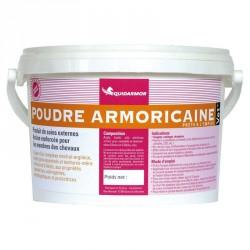 Récupération membres chevaux 3 kg poudre armoricaine Vet Equidarmor