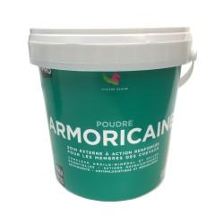 Récupération membres chevaux 1,4 kg poudre armoricaine Pro Equidarmor