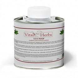 Soins fourchettes 250 ml SOS Hoof Vital Herbs