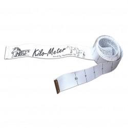 Ruban de mesure poids cheval Kilo-Meter Harry's Horse