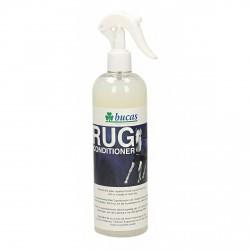 Spray imperméabilisant couverture 500 ml Rug Conditioner Bucas