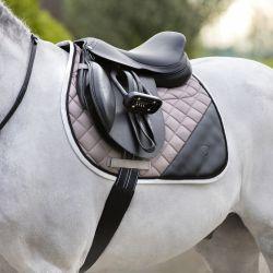 Tapis de selle matelassé Everyday Horseware - Equestra