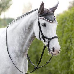Bonnet anti-mouches coton Rambo Horseware