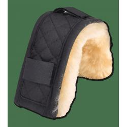 Protège-gourmette mouton véritable Waldhausen