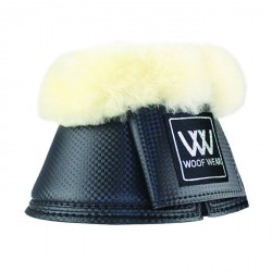 Protège-glomes mouton synthétque Pro Woof Wear