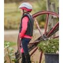 Gilet de sécurité équitation Enfant P19 Swing