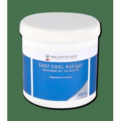Gel rafraîchissant muscles cheval 500 ml Easy-Cool Waldhausen